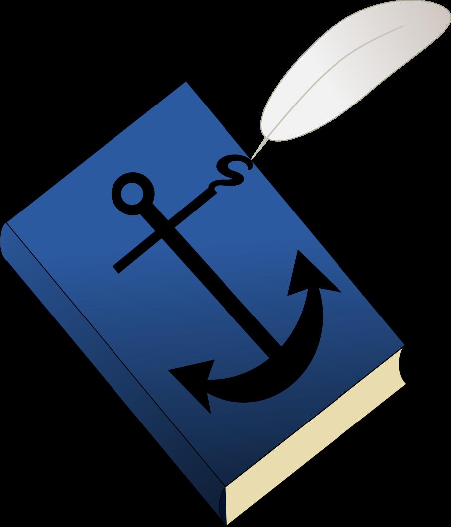 Levons l'encre – Voyages livresques